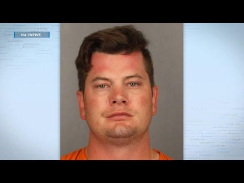 John Bowlen arrested on domestic violence charges