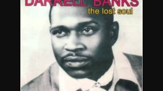 Darrell Banks - Harder You Love