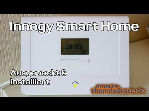 rwe smarthome heizk rperthermostat montage installati doovi. Black Bedroom Furniture Sets. Home Design Ideas
