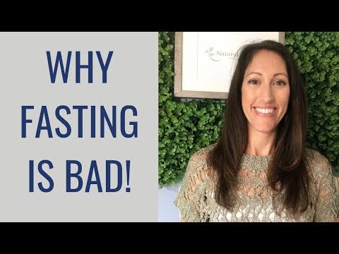 is-intermittent-fasting-healthy-for-you?-|-dr.-melissa-on-intermittent-fasting-&-keto-diet-fad