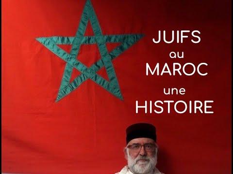 Les Juifs du Maroc: Une Histoire