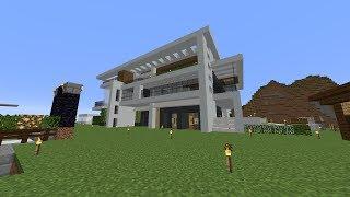 Survival desde 0 - Decoremos la casa