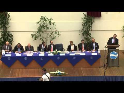 52. Közgazdász-vándorgyűlés, Nyíregyháza, 2014 - videók