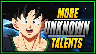 DBFZ ➤ This Unknown Player Is Pretty Good [ Dragon Ball FighterZ ]