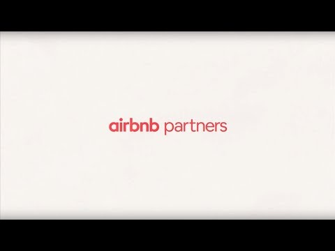 Airbnb Partners - Introduction - YouTube