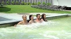 Splash&Spa Tamaro Vasca Salina Iodata