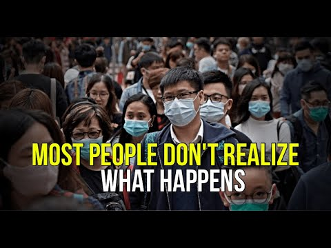 The Scary Truth About China and Coronavirus - You Won't Believe This