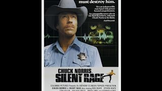 Movie Review: Silent Rage (1982)