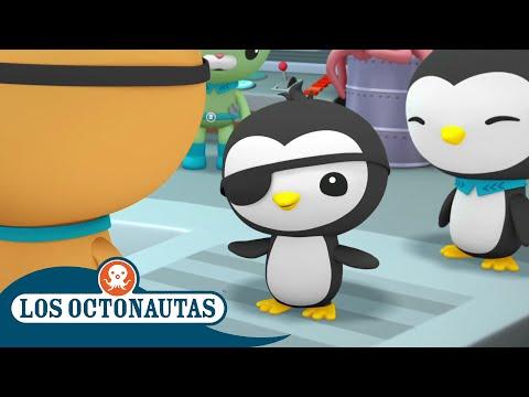 Los Octonautas Oficial En Español - El Aprendiz De Pirata