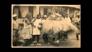Onitsha Ado Masquerade 5
