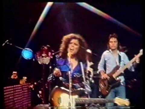 Marc Bolan/T.Rex - New York City (1975)