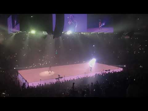 DRAKE BRINGS OUT MEEK MILL IN PHILLY (Last 17 Minutes of Concert)