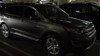 ALAMO  CAR RENTAL CHOICE LINE SUV 2018 SEPTEMBER