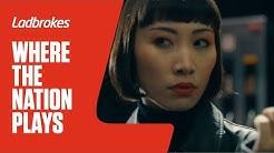 Labrokes Casino TV Ad - Game Life