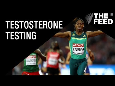 Testosterone Testing: Double standard in Sport