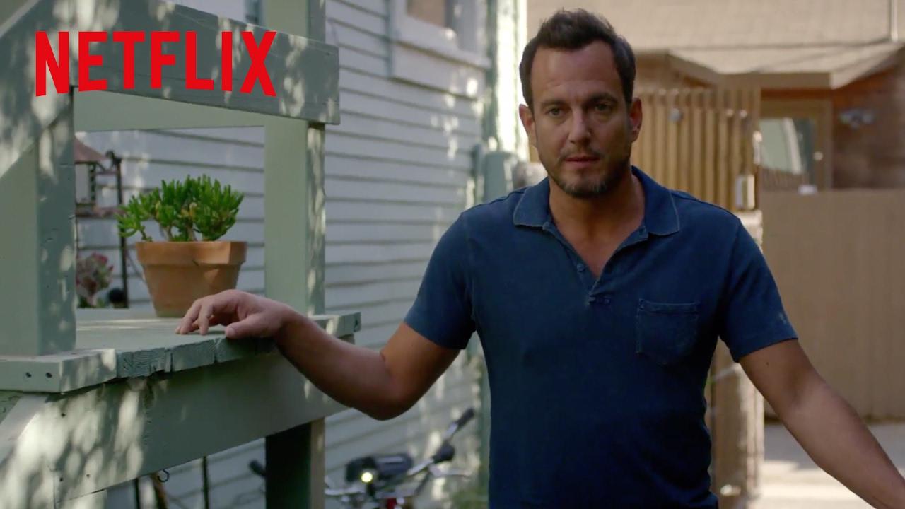 Download Flaked - Season 2   Trailer oficial [HD]   Netflix