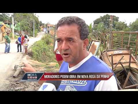 Hora News Espírito Santo - Edição da Tarde (09/09/2014)