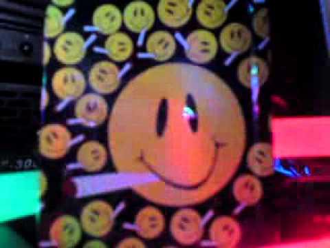 DJ ( UNITE ) OLD - SKOOL - MIX TAPE - OCT 96...- PART - 1.