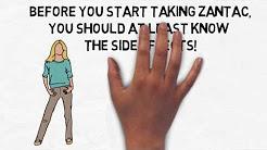 Zantac Side Effects