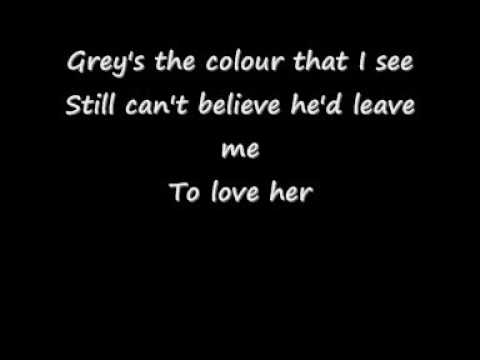 Shania Twain - Poor me (Lyrics)