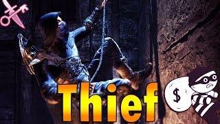 Обзор/Прохождение Thief
