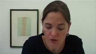 Nancy Kentish-Barnes - La mort en réanimation, une réalité complexe (2/5)