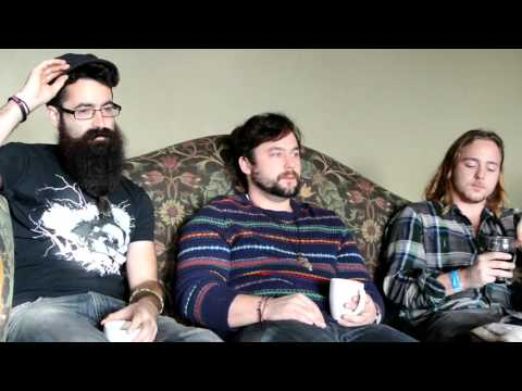 Mutual Benefit interview