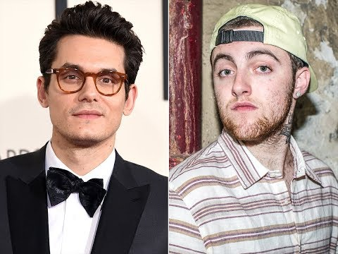 John Mayer Reveals He 'Discovered New Dimension To The Sadness' Of Mac Miller's Death - 247 News