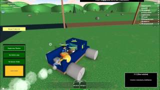 Roblox The Walking Dead [Episode 3] Motorcycle Swag