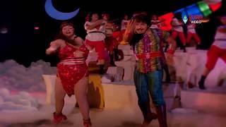 Kondaveeti Raja Songs - Yaala Yaala - Chiranjeevi