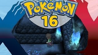 POKEMON Y #16 - La Grotte Miroitante - POKEMON X - Let