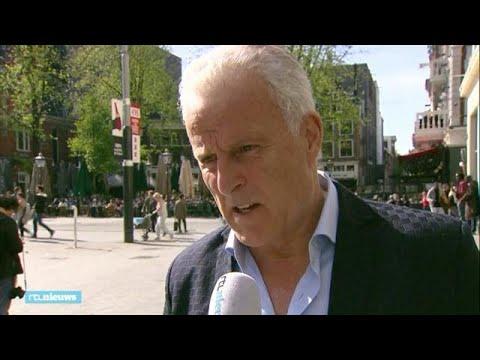 Peter R. de Vries zwicht niet voor doodsbedreiging: 'Ik ben wel iets gewend' - RTL NIEUWS