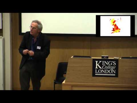 The HealthWatch Lecture Series in conjunction with King's College London: part three