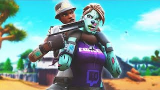 Can This Get Views?| Fortnite Montage|