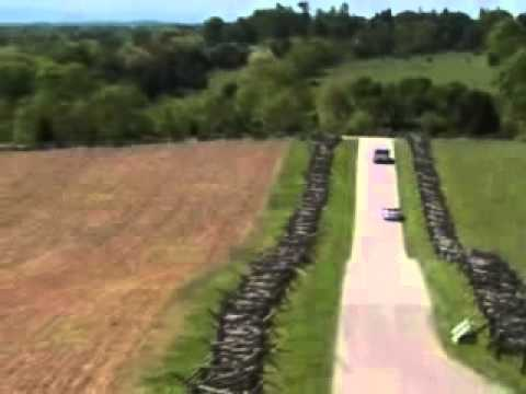 Tours-TV.com: Antietam National Battlefield Memorial