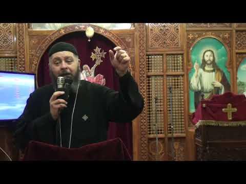 بين الرعاة و المجوس - ابونا يوسف عطية