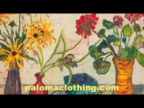 Paloma Clothing: Clothing Lines At One of The Top Portland Boutiques