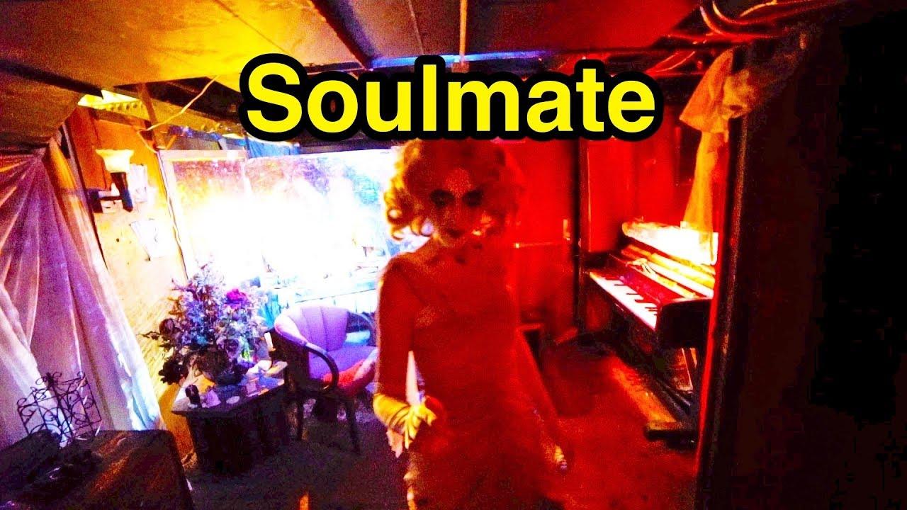 Soulmate Queen Mary Dark Harbor 2017 Long Beach Ca