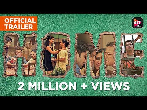 HOME|Official Trailer|Annu Kapoor|Supriya Pilagaonkar|Web series|ALTBalaji|Streaming 29th August