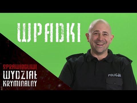"""""""Sprawiedliwi: Wydział Kryminalny"""": Bloopers, czyli wpadki z planu"""