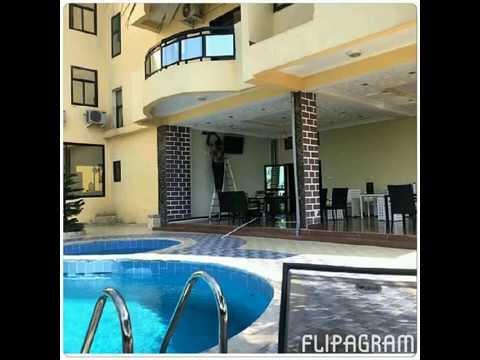 Hotel Setifana INN in Guinea Conakry
