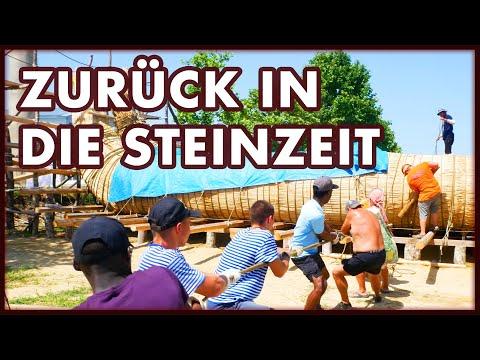 Abora 4: Zurück in die Steinzeit - Das Experiment von Dominique Görlitz