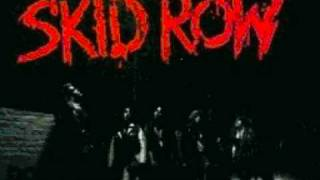 skid row - Midnight , Tornado - Skid Row