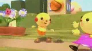 Rolie Polie Olie Theme Song