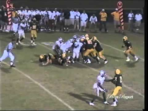 Feast your eyes on the most terrifying high school highlight tape since Jadeveon Clowney's