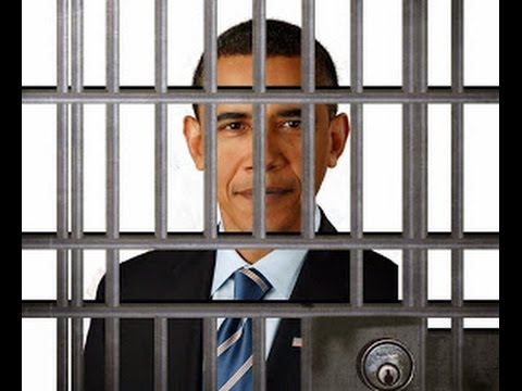 Image result for obama prison