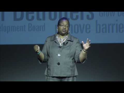Kym Worthy | 2017 Detroit Policy Conference=
