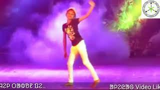 new santhali modern dance performance at bankura AASSA atang daram 2017..