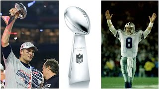 10 Super Bowls Everyone HATED