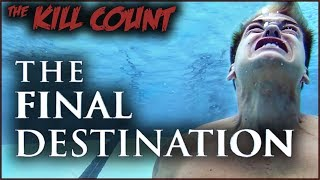 The Final Destination (2009) KILL COUNT